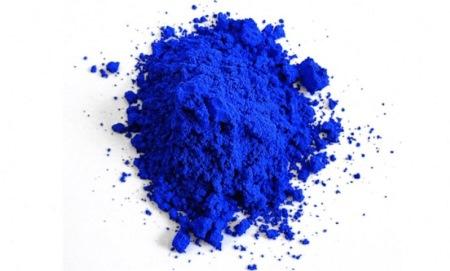 Scoperto un nuovo tipo di blu: Bluetiful